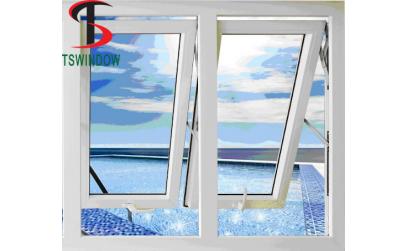 Có nên sử dụng cửa sổ nhựa lõi thép mở hất?