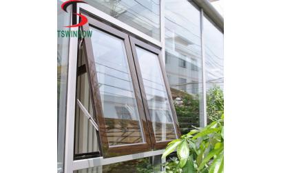 Như thế nào là cửa sổ nhựa lõi thép?